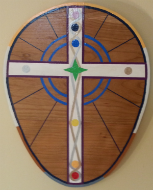 The Celtic Shield