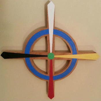 The Star Wheel